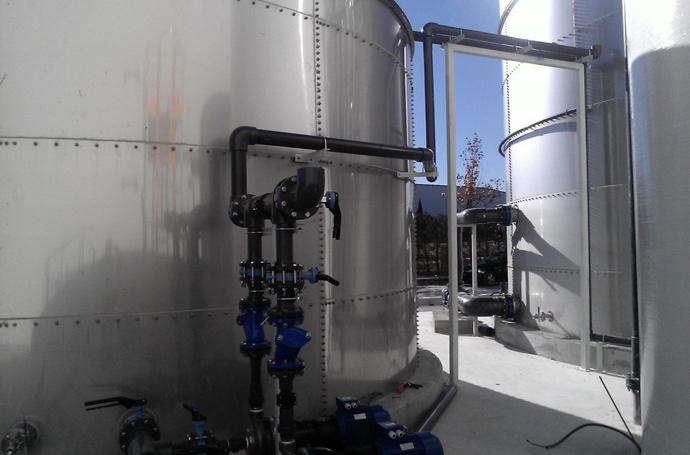 tanques y accesorios contra incendios en méxico